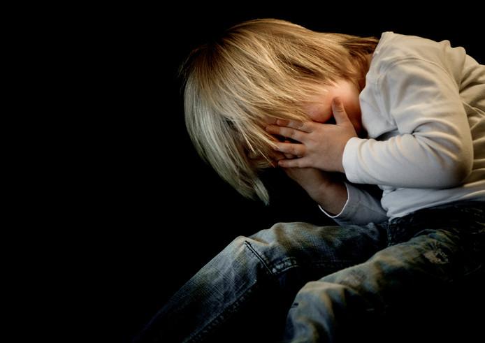 Het jongetje kan volgens de rechter langere tijd last houden van de ontuchtige handelingen. Het kind op de foto is niet het bewuste kind