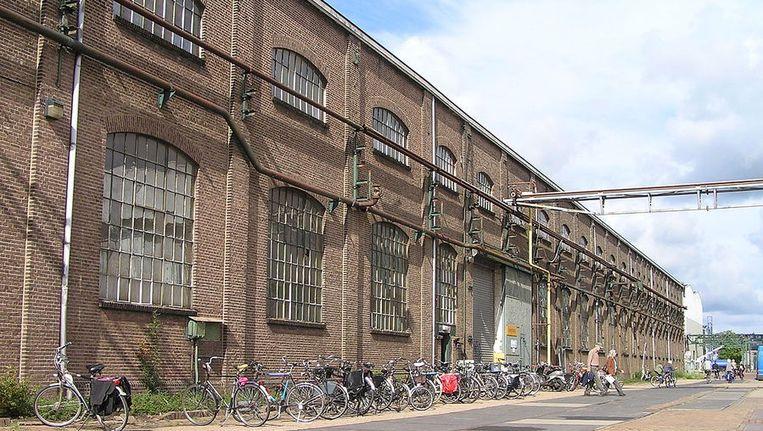 Van Gendthallen Beeld Tineke Vos
