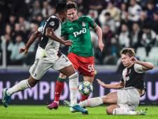 LIVE | Agüero brengt City terug in duel, Miranchuk straft geklungel Juventus af