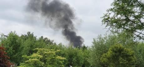 Au moins deux morts dans un accident d'avion de tourisme près de Lille