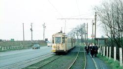 """IN BEELD: 50 jaar geleden verdween de tram tussen Hekelgem en Brussel: """"Ze hadden dit nooit mogen afschaffen"""""""