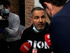 """Les excuses d'un prévenu à Valbuena: """"Je le regrette à mort"""""""
