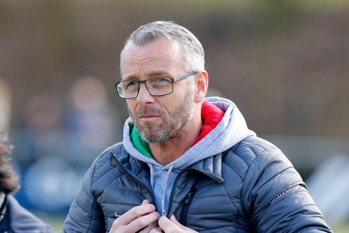 Marco van der Meer gaat na de zomer zijn vijfde seizoen in als coach van Maarssen.