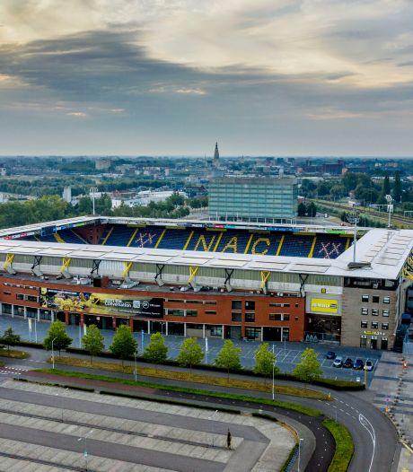 NAC raakt hoofdscout Peter Maas kwijt aan SC Heerenveen