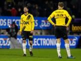 Samenvatting | NAC Breda - TOP Oss