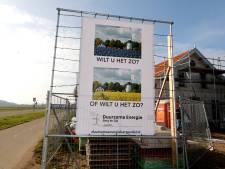 Lage Wald Groesbeek vierde optie voor zonnepark