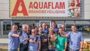 West-Vlaams bedrijf laat werknemers sms'en voor Pia met bedrijfsgsm