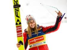 Geen 'juiste' coronatest: schansspringster Sara Marita Kramer mag niet meedoen aan wereldbeker