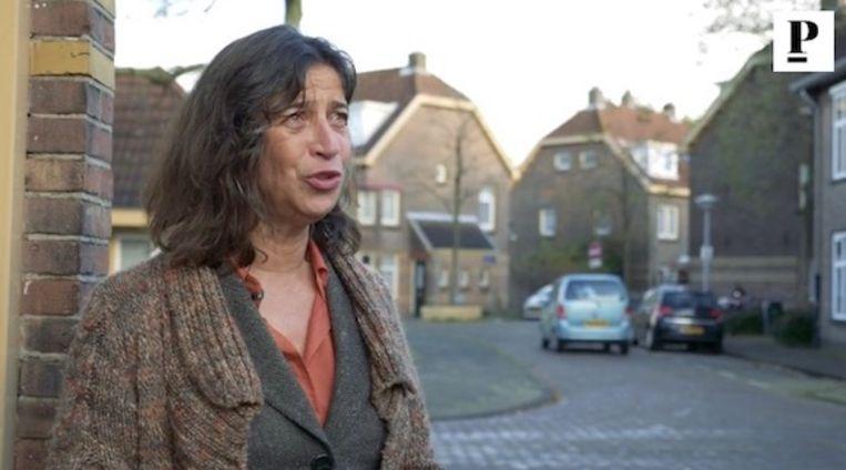 De Van der Pekbuurt gaat verplicht van het gasnet af en dat heeft (financiële) gevolgen voor bewoners. Beeld Screenshot
