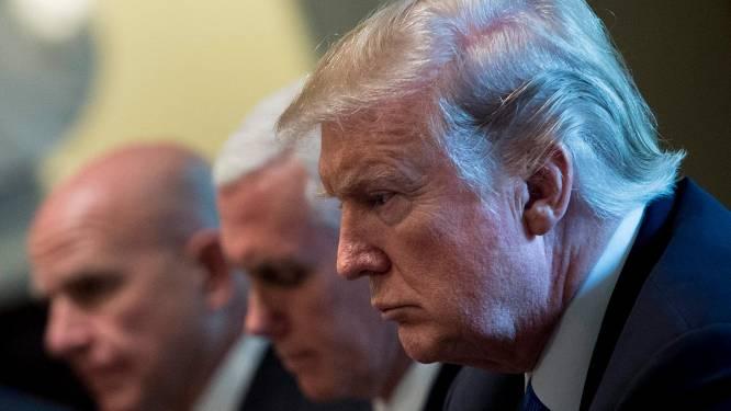 """Congres vraagt unaniem dat Trump """"blanke nationalisten"""" veroordeelt"""