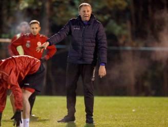 """Chris Janssens (52) nieuwe trainer Lokeren-Temse: """"Als ik dit logo zie, begint mijn hart sneller te kloppen"""""""