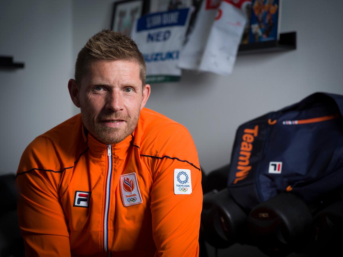 Jorden Bres: ,,Er komt zó veel kijken bij het begeleiden van echte topsporters, veel mensen beseffen dat niet.''