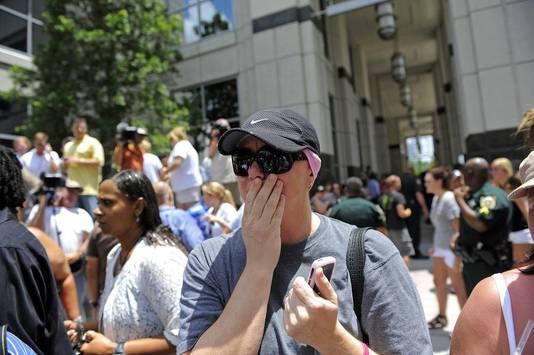 L'acquittement de Casey Anthony a provoqué la colère du public américain.