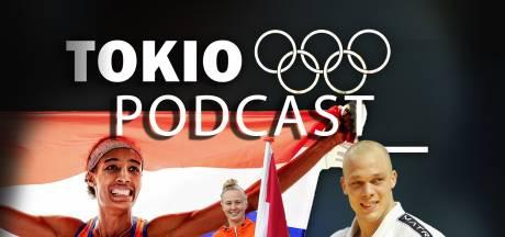 Podcast Ti-Ta-Tokio   'Bij de vrouwen is het Nederland tegen de rest'