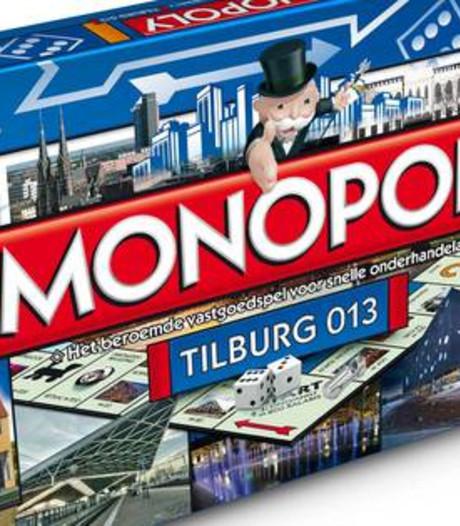 Tilburg krijgt eigen Monopoly