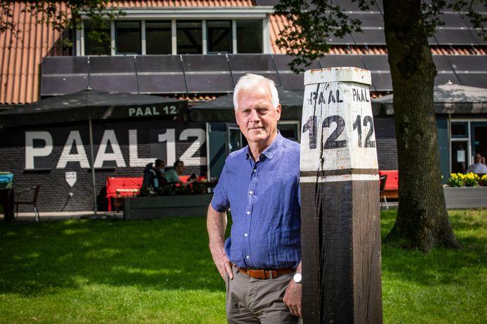 """Leo van Wijck neemt afscheid van het voorzitterschap: """"Ik ben trots op wat hier in de afgelopen tien jaar samen is gerealiseerd."""""""