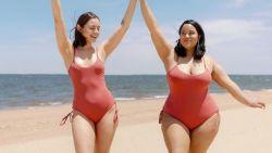 #Bodypositivity: twee vriendinnen tonen dat vrouwen in alle maten en vormen knap zijn