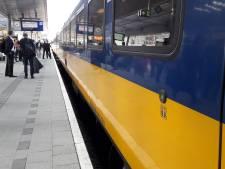 Meer treinen op Utrecht-Leiden makkelijker gezegd dan gedaan