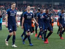 PSV-supporters roepen op tot boycot van FC Emmen-PSV
