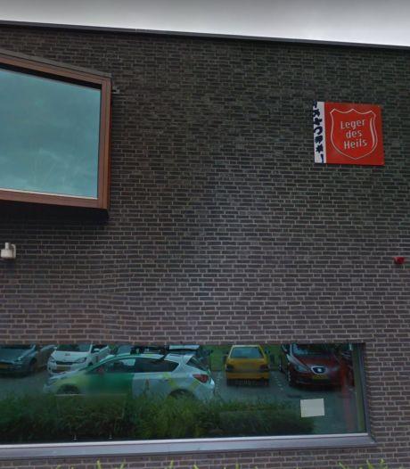 Politie houdt verdachte aan vanwege brandstichting bij Leger des Heils in Utrecht