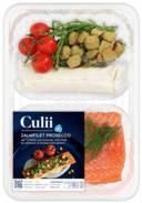 De keuze van Van Egmond uit de serie Culii-producten.