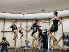 Kijkje achter de schermen van Cirque du Soleil: 'Het is mijn leven geworden'