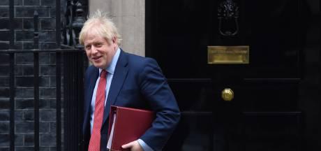 Les députés rejettent les modifications des Lords à l'accord de Brexit