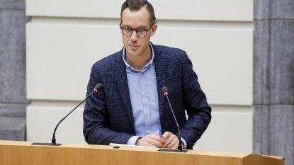 Vlaams parlementslid Rob Beenders (39) stopt met politiek