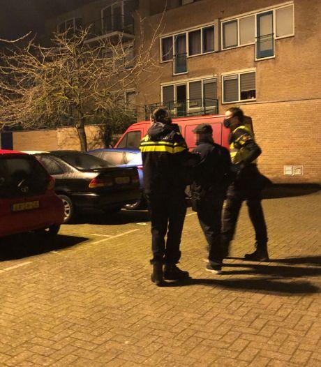 Mogelijke auto-inbreker (30) aangehouden in Roosendaal, man heeft navigatiesysteem en gereedschap op zak