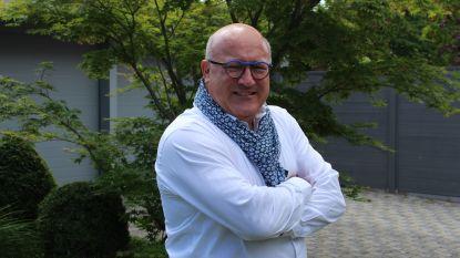 """Carl Vereecke neemt na 24 jaar afscheid van  de politiek: """"Of ik niet verbitterd ben? Daar is het  leven te kort voor"""""""