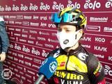 Vos over Strade Bianche: 'Ik wil het seizoen goed aftrappen'