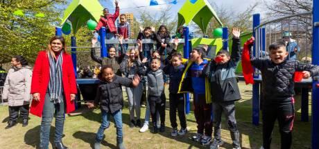Den Haag investeert 1 miljoen in vernieuwing speelplekken: 'Samen leven begint met samen spelen'