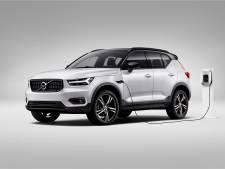 'Volledig elektrische Volvo XC40 is volgend jaar te koop'