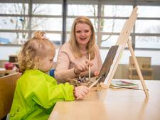 Eigen peuterspeelzaal geopend bij basisschool 't Heem in Nijverdal