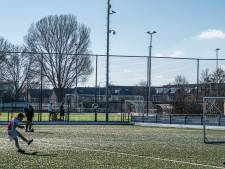 WVF plaatst camera's op sportpark na jaar vol incidenten: 'De maat is vol'