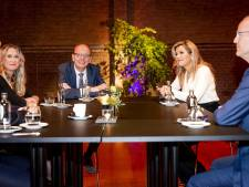 Koningin Máxima maakt winnaars Koning Willem I prijs bekend