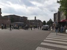 Man (19) uit Elst opgepakt voor vechtpartij op Plein 44 in Nijmegen, auto vernield
