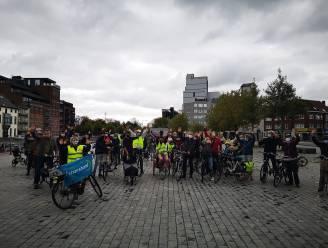 """""""Circulatieplan goed voor (bak)fietsen? Wij geven dit een vier op tien"""", zegt de Fietsersbond"""