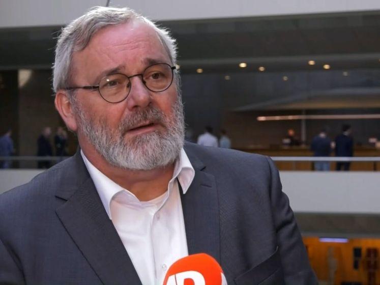 GGD-baas Sjaak de Gouw: extra maatregelen onvermijdelijk