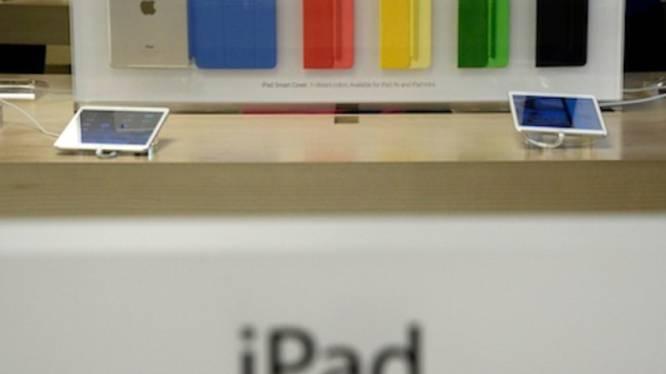 """""""Apple komt met gouden én nieuwe iPads"""""""