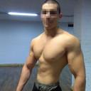 Slachtoffer Elias Keegan (20).