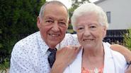 Spiegeltent bracht Firmin en Lea 60 jaar geleden samen