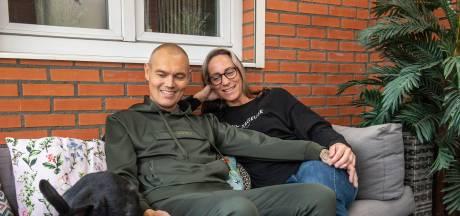 Patrick had al de nieren van zijn oma en moeder, zijn nieuwste donor komt 'ergens uit Europa'