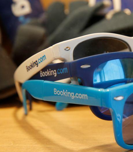 'Booking.com in Italië beschuldigd van belastingontduiking'