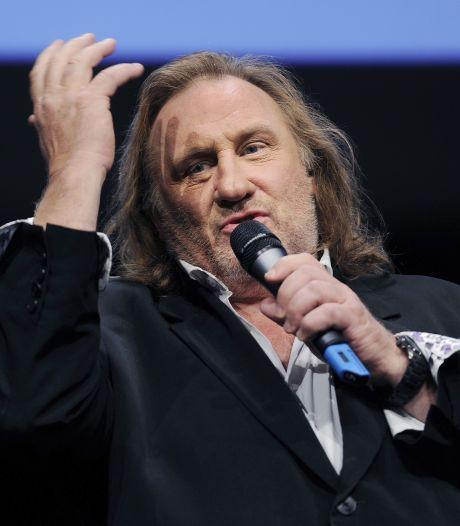 """""""Gérard Depardieu en Belgique? C'est honteux!"""""""