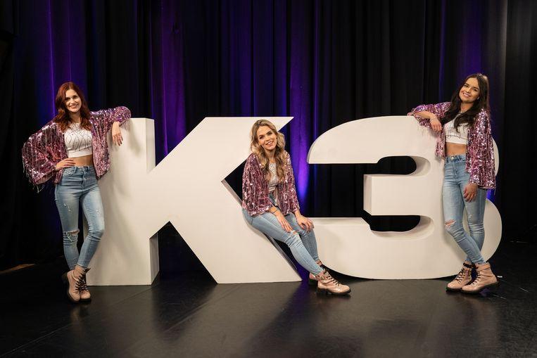 K3 Beeld Studio 100