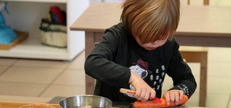 L'école communale de Loën en transition vers les pédagogies alternatives