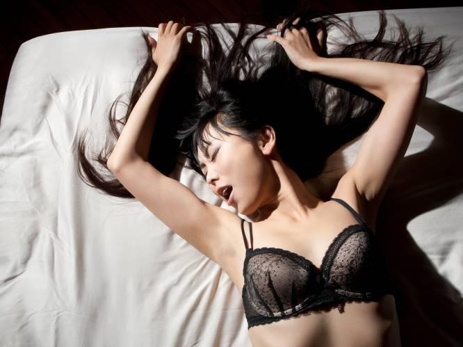 Zorgt het voor betere seks? Seksuologe Chloé De Bie beantwoordt prangende vragen over kreunen