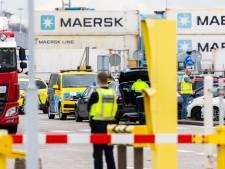 Drugscriminelen halen krankzinnige capriolen uit in de haven: 'Ze sluiten zich op en poepen in een emmer'