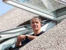 Voor het eerst kunstriet op daken in Dalfsen en Heino: 'Het rot niet, is vlamdovend en vogels pikken er niet in'